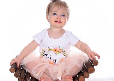 baby sitter verjaardag fotoshoot studio Portret Avelgem