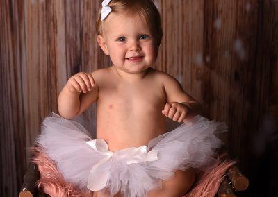 baby sitter verjaardag fotoshoot studio Portret Waregem