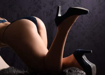 boudoir lingerie naakt en erotische fotoshoot West-Vlaanderen