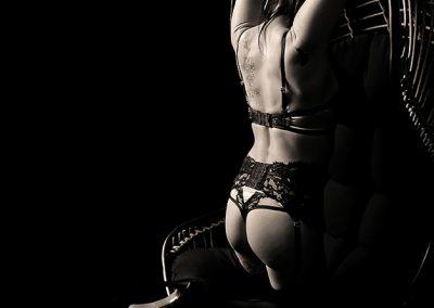 boudoir lingerie naakt en erotische fotoshoot Oudenaarde