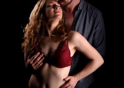 boudoir lingerie naakt en erotische fotoshoot Kortrijk