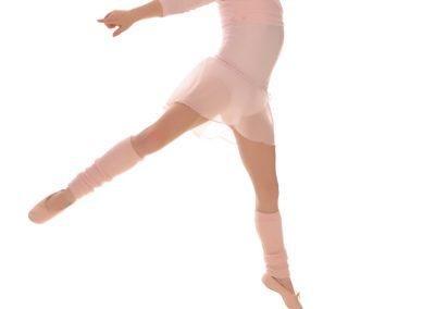 fotograaf communie ballet