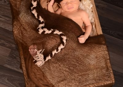 fotografie newborn Damme
