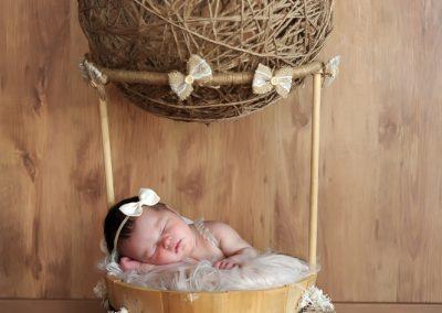 fotografie newborn Meulebeke