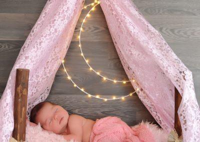fotografie newborn Nazareth