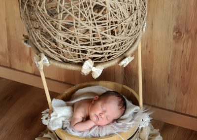 fotografie newborn Wevelgem