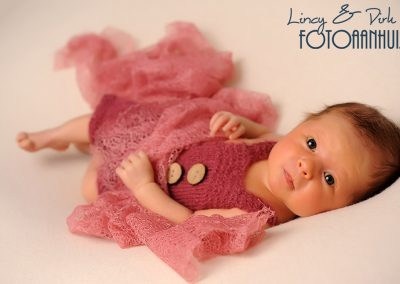 newborn baby fotoshoot Diksmuide