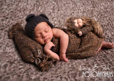 newborn baby fotoshoot Oostrozebeke