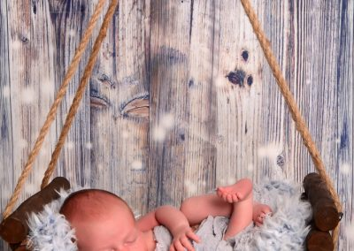 newborn fotografie Deinze