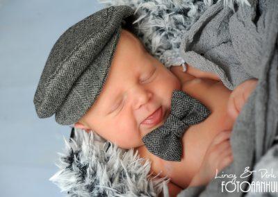 newborn fotografie Oost-Vlaanderen