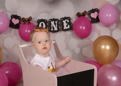 verjaardag baby