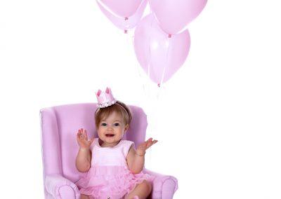 verjaardag baby kuurne
