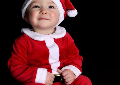 kerst kerstkaart fotoshoot