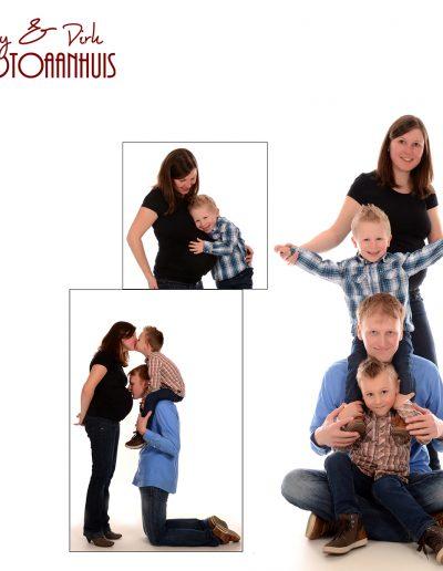 Belly zwangerschap baby fotoshoot