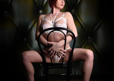 boudoir burlesque lingerie West-Vlaanderen