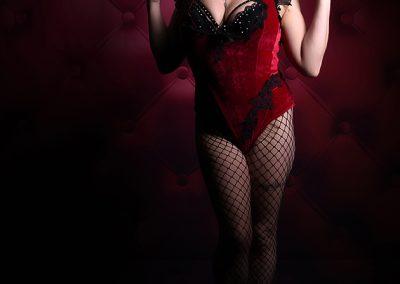 boudoir burlesque lingerie Oudenaarde