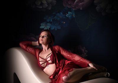 boudoir burlesque lingerie Kortrijk