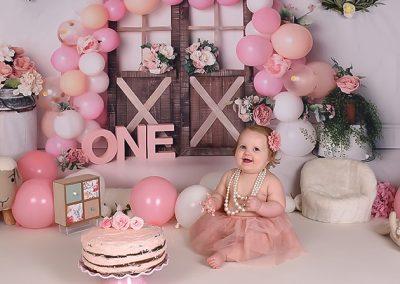 Verjaardagshoot fotograaf smashcake