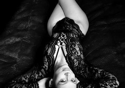 boudoir fotografie Fotoaanhuis